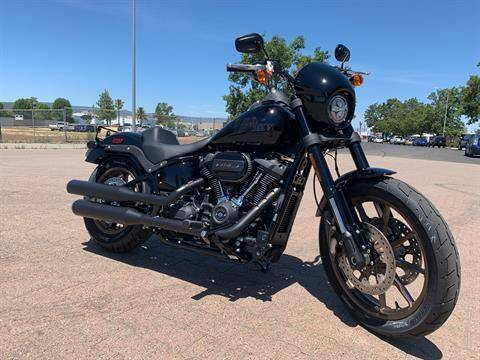 2020 Harley-Davidson Low Rider®S in Vacaville, California - Photo 1