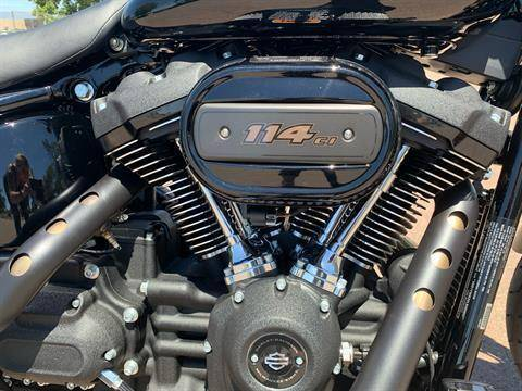 2020 Harley-Davidson Low Rider®S in Vacaville, California - Photo 2