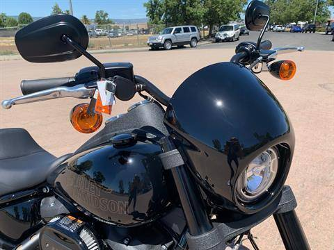 2020 Harley-Davidson Low Rider®S in Vacaville, California - Photo 8