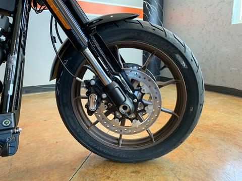 2020 Harley-Davidson Low Rider®S in Vacaville, California - Photo 3