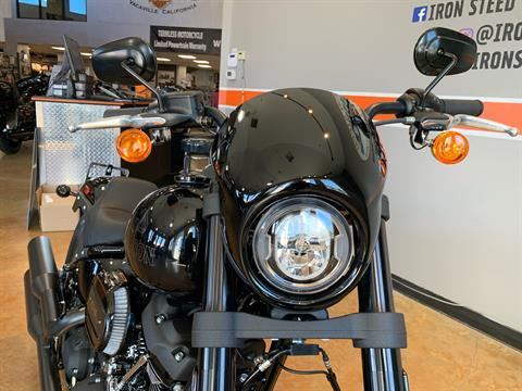2020 Harley-Davidson Low Rider®S in Vacaville, California - Photo 6