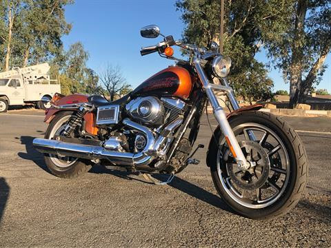 2014 Harley-Davidson Low Rider® in Vacaville, California - Photo 1