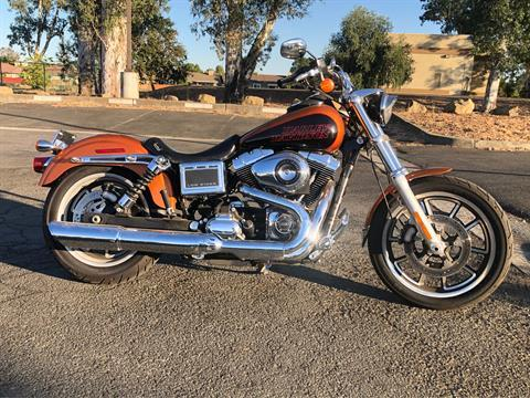2014 Harley-Davidson Low Rider® in Vacaville, California - Photo 2
