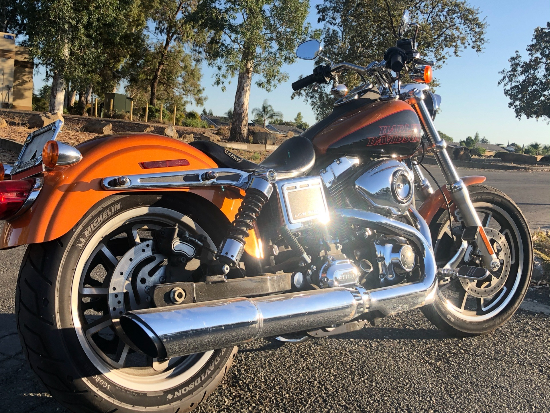 2014 Harley-Davidson Low Rider® in Vacaville, California - Photo 6