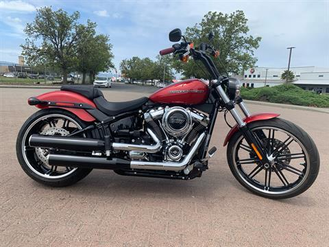 2019 Harley-Davidson Breakout® 107 in Vacaville, California - Photo 2