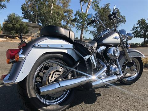 2014 Harley-Davidson Heritage Softail® Classic in Vacaville, California - Photo 5