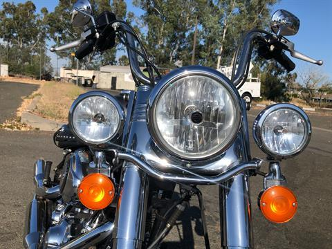 2014 Harley-Davidson Heritage Softail® Classic in Vacaville, California - Photo 6