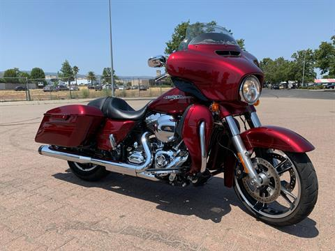 2016 Harley-Davidson Street Glide® Special in Vacaville, California - Photo 1