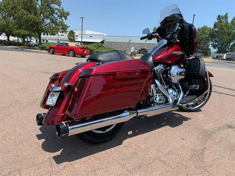 2016 Harley-Davidson Street Glide® Special in Vacaville, California - Photo 2