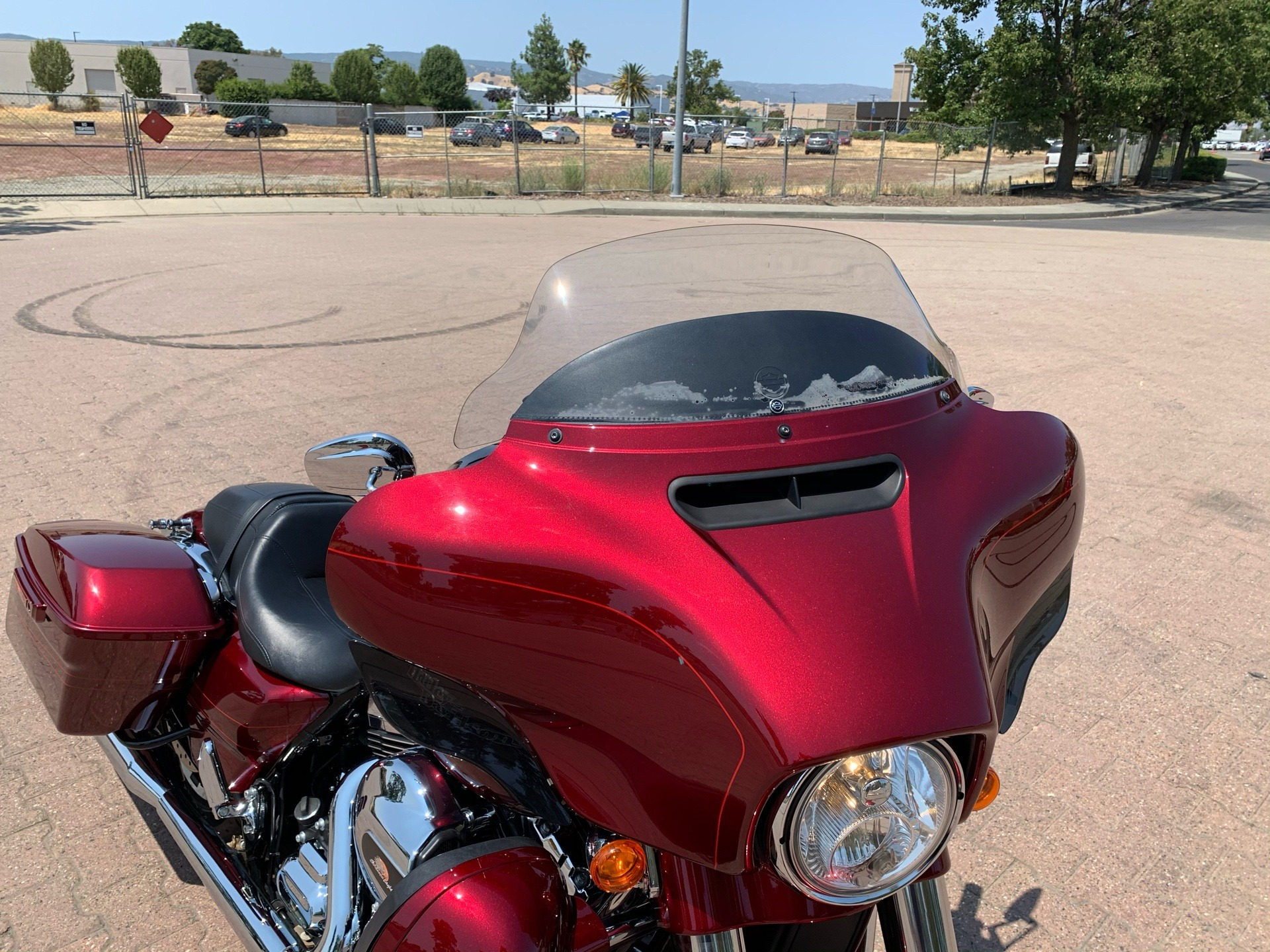 2016 Harley-Davidson Street Glide® Special in Vacaville, California - Photo 3