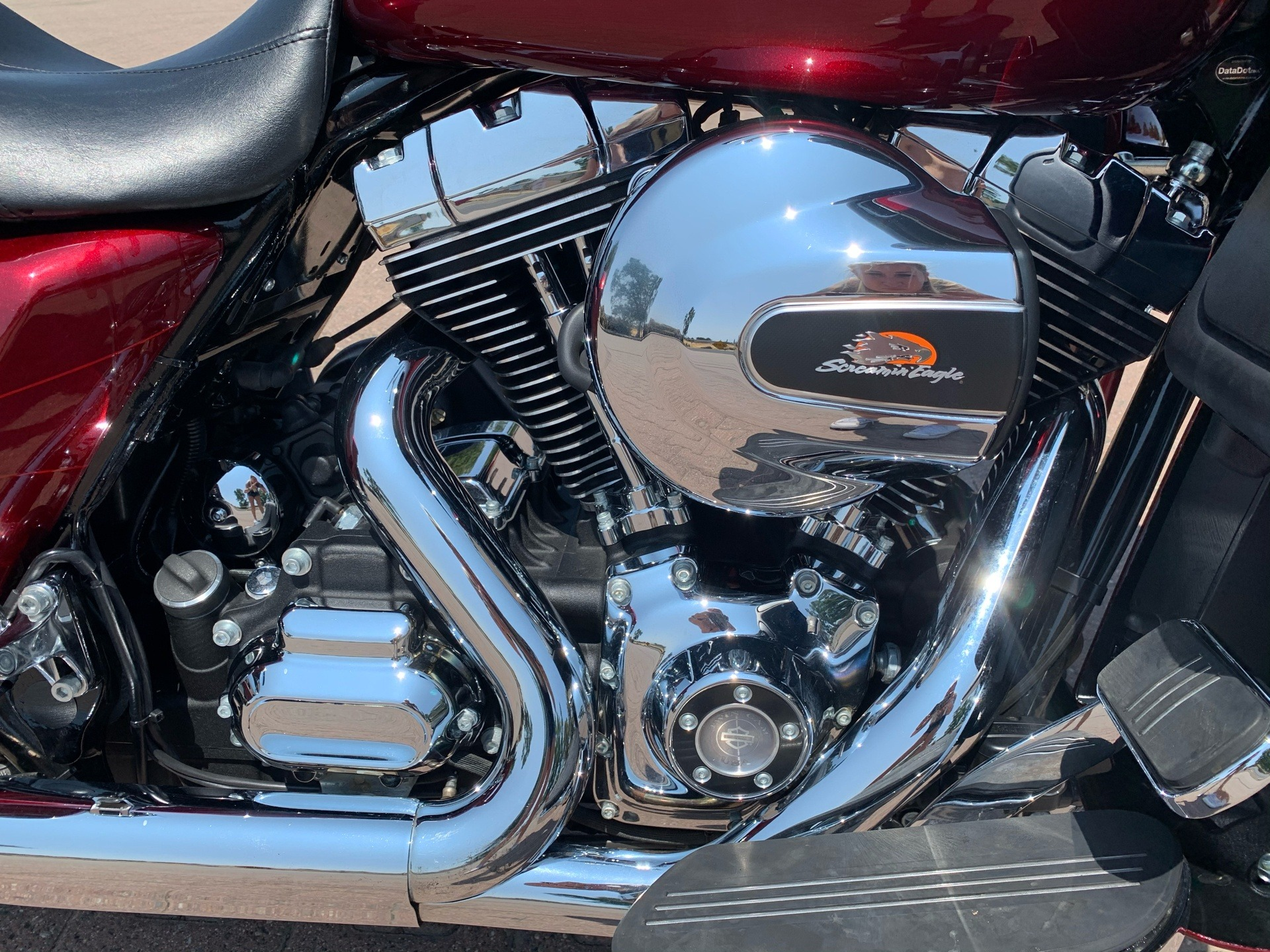 2016 Harley-Davidson Street Glide® Special in Vacaville, California - Photo 7