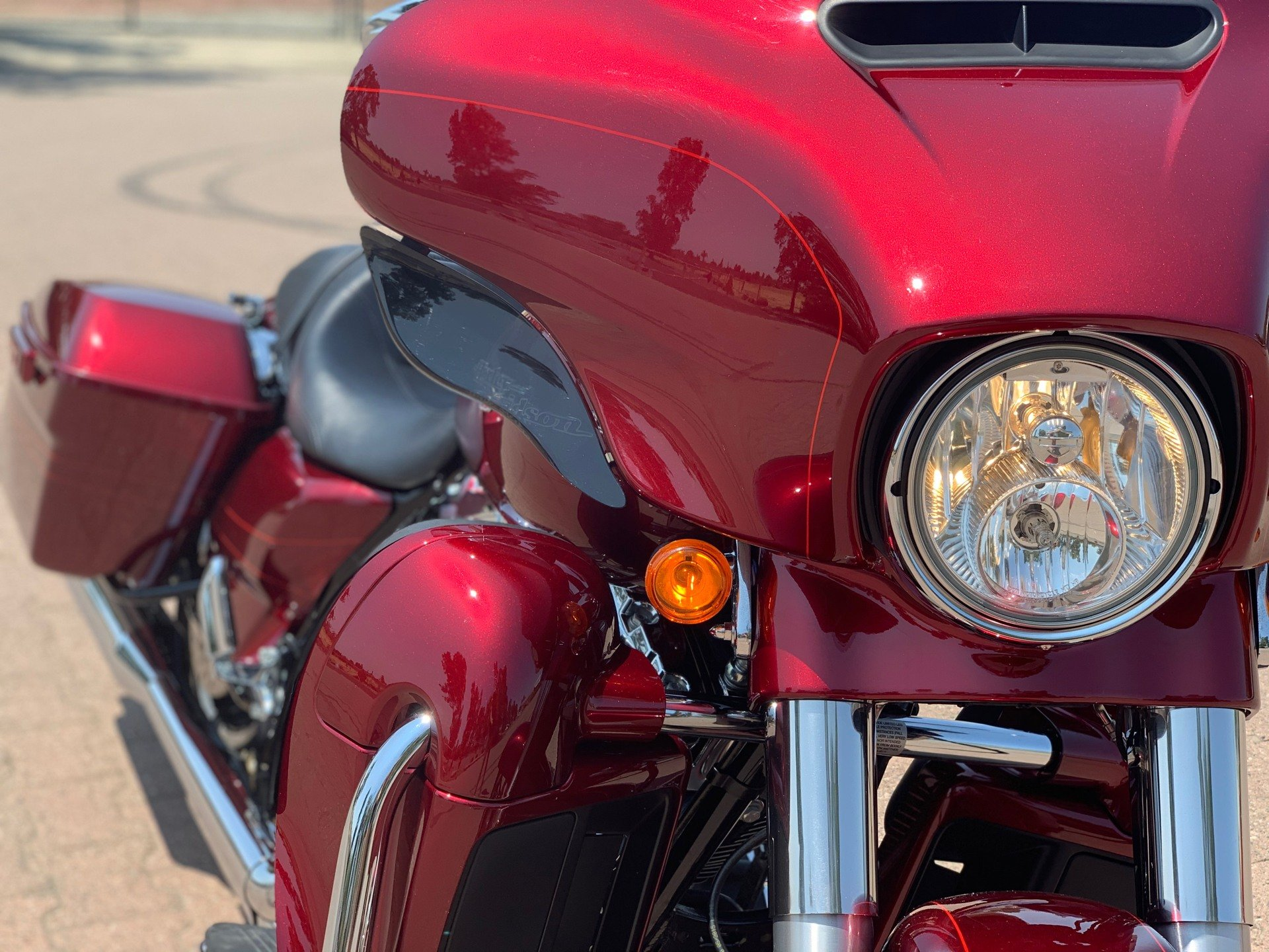 2016 Harley-Davidson Street Glide® Special in Vacaville, California - Photo 16