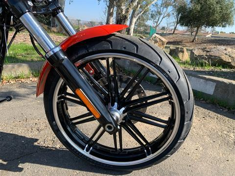 2020 Harley-Davidson Breakout® 114 in Vacaville, California - Photo 3