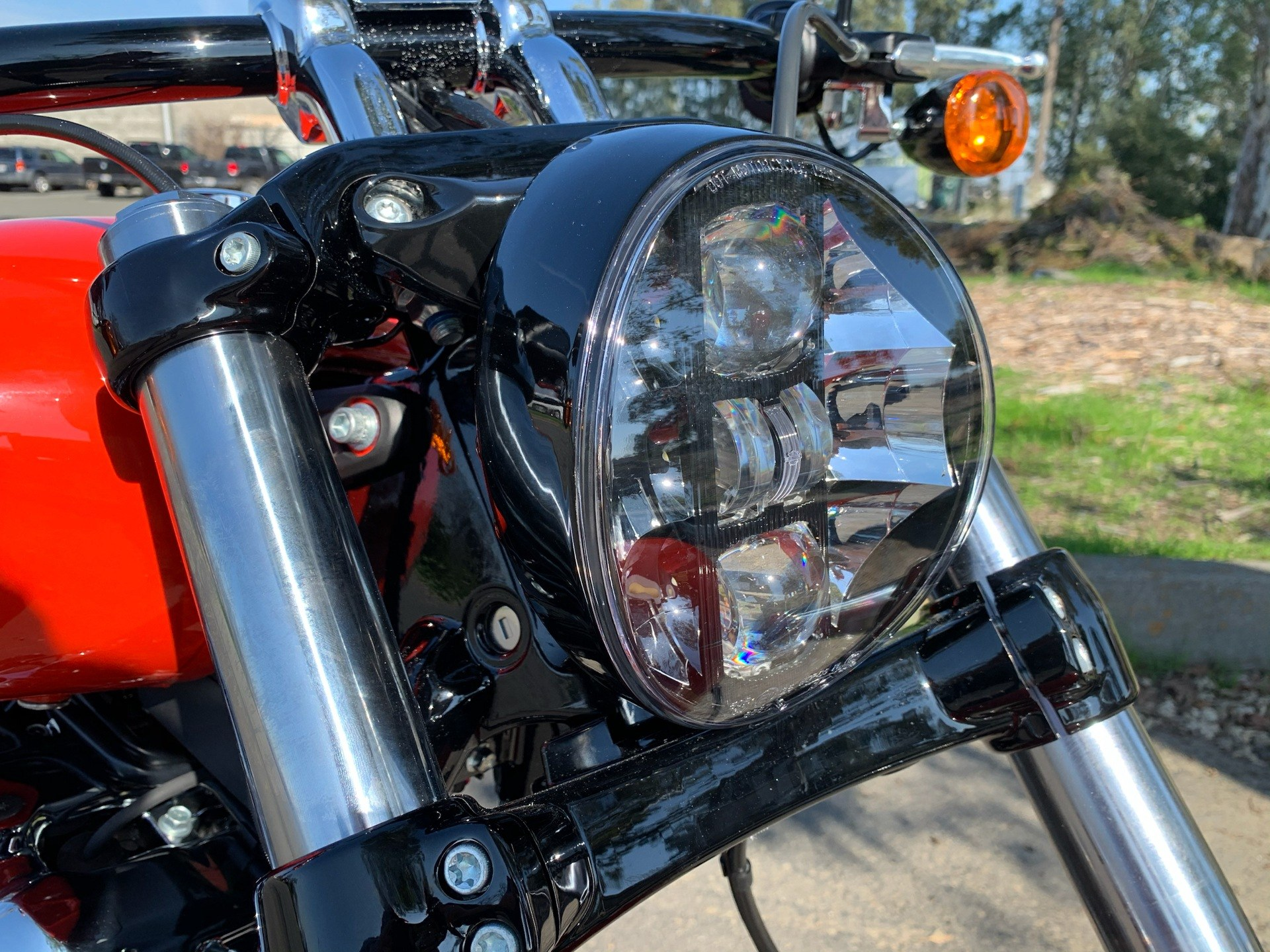 2020 Harley-Davidson Breakout® 114 in Vacaville, California - Photo 8