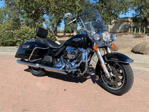 2016 Harley-Davidson Road King® in Vacaville, California - Photo 1
