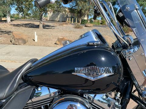 2016 Harley-Davidson Road King® in Vacaville, California - Photo 7