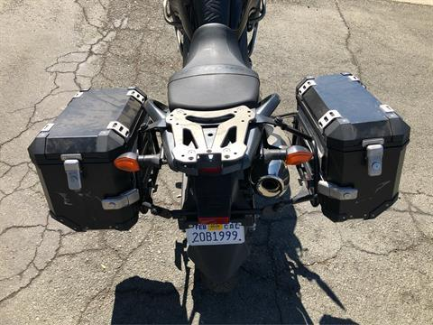 2012 Suzuki V-Strom 650 ABS Adventure in Vacaville, California - Photo 5