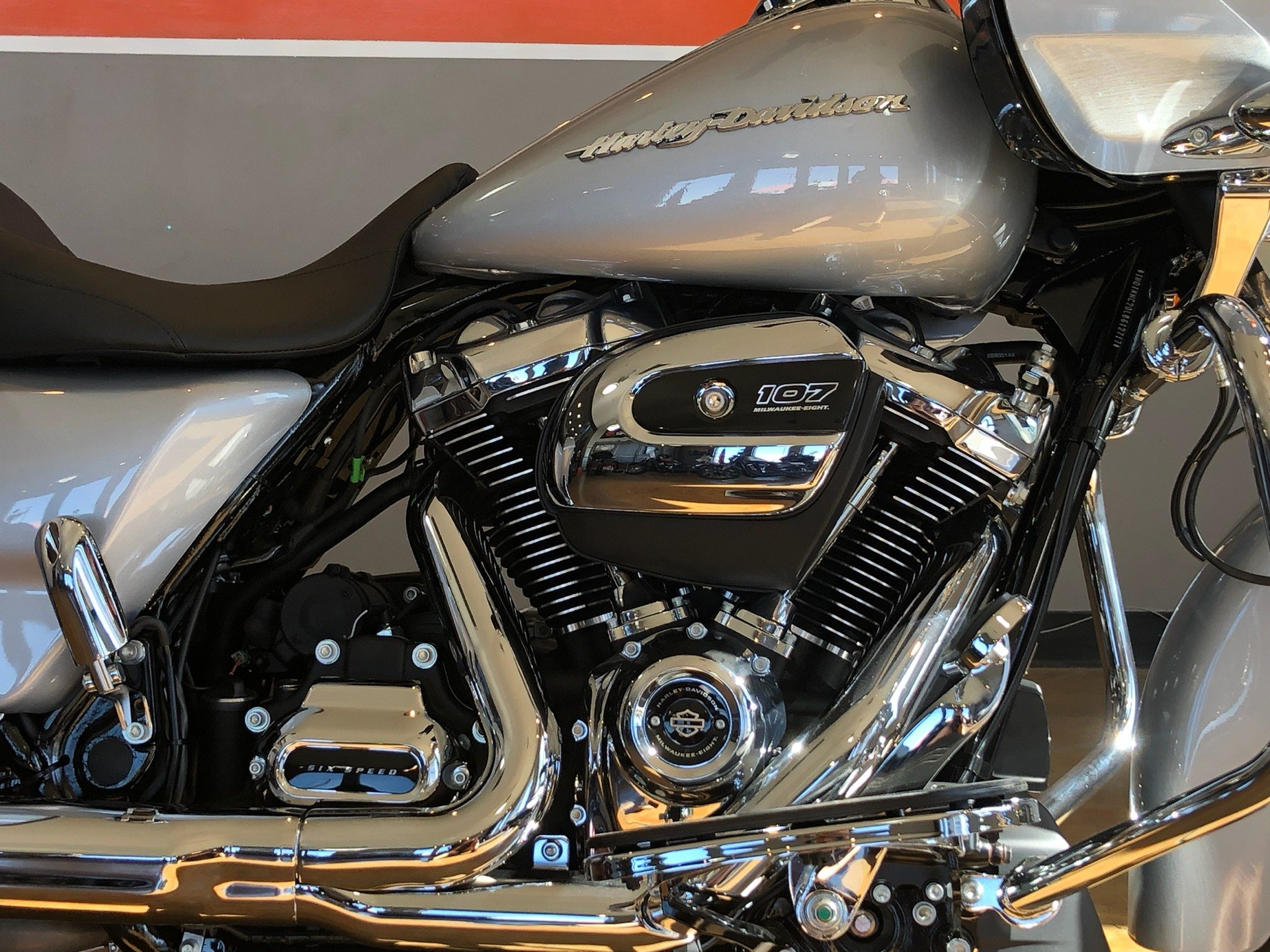 2020 Harley-Davidson Road Glide® in Vacaville, California - Photo 4