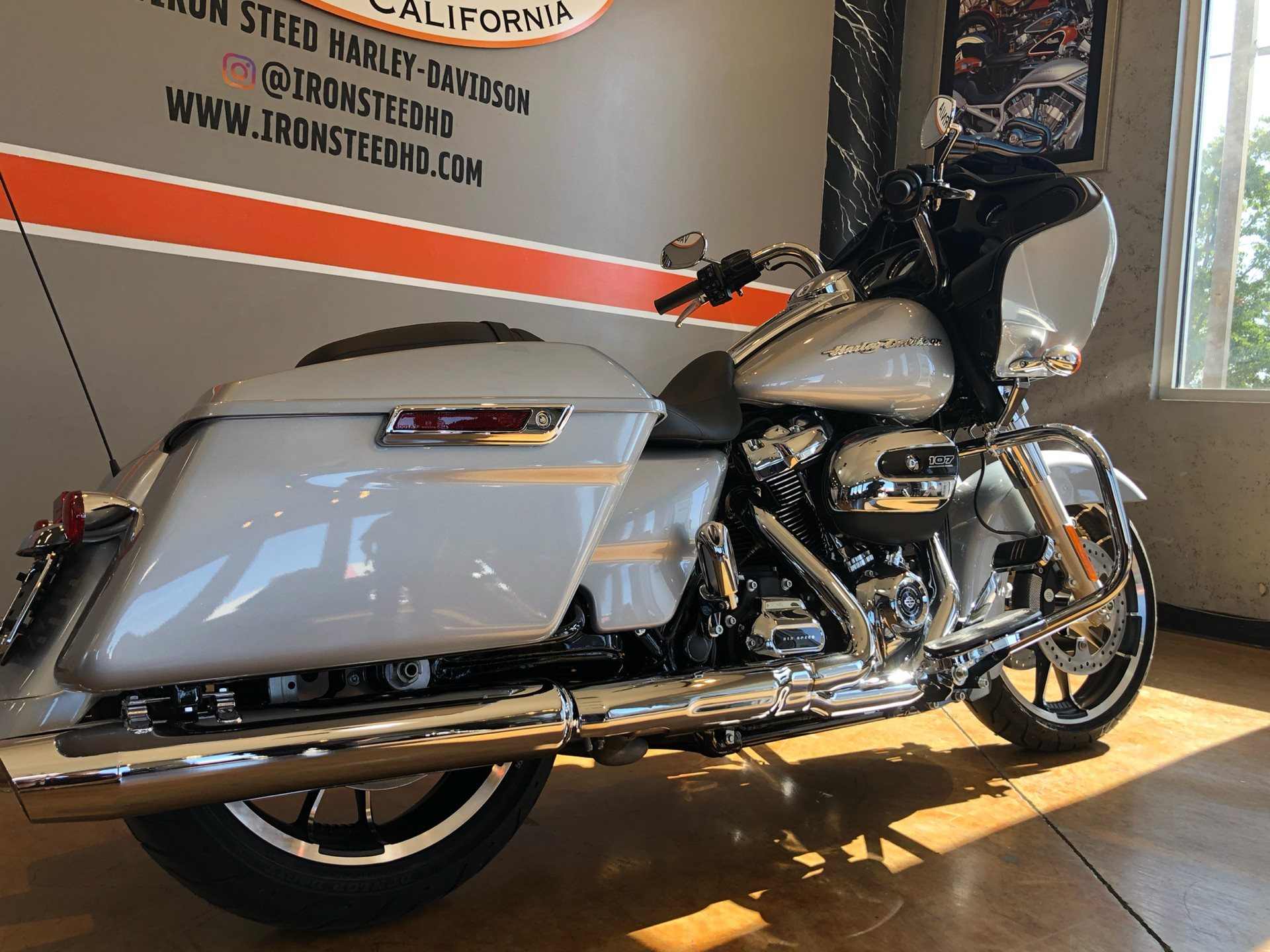 2020 Harley-Davidson Road Glide® in Vacaville, California - Photo 5