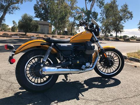 2017 Moto Guzzi V9 Roamer in Vacaville, California - Photo 3