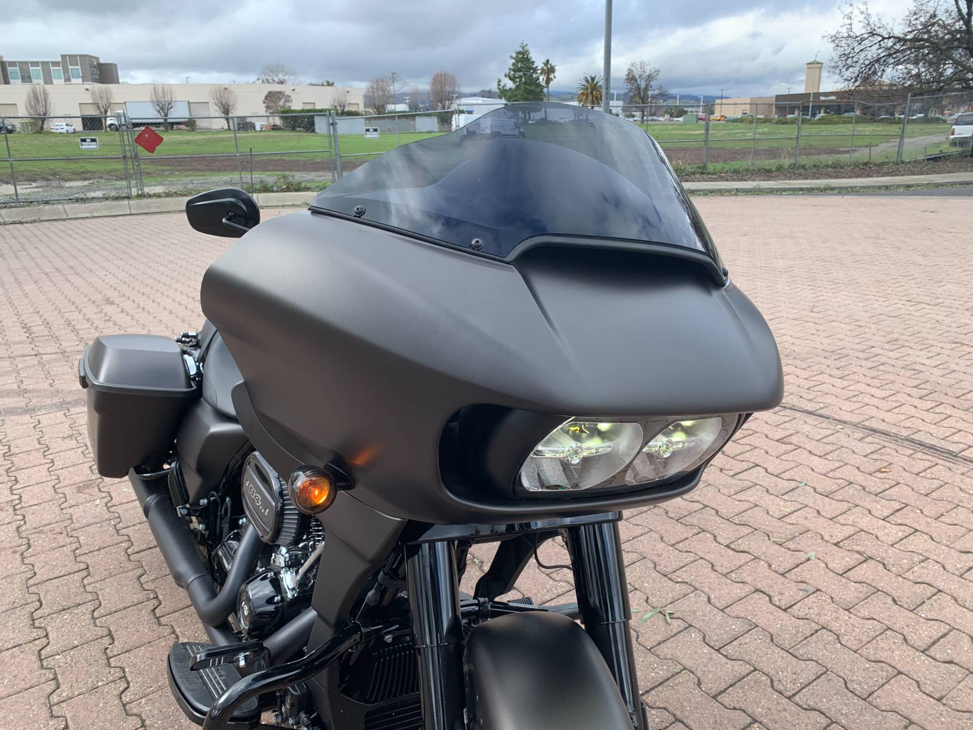 2021 Harley-Davidson Road Glide Special in Vacaville, California - Photo 5