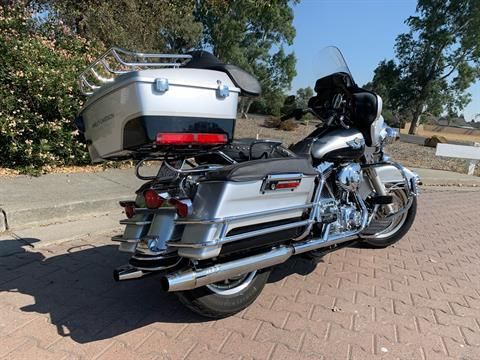 2003 Harley-Davidson FLHTC/FLHTCI Electra Glide® Classic in Vacaville, California - Photo 3