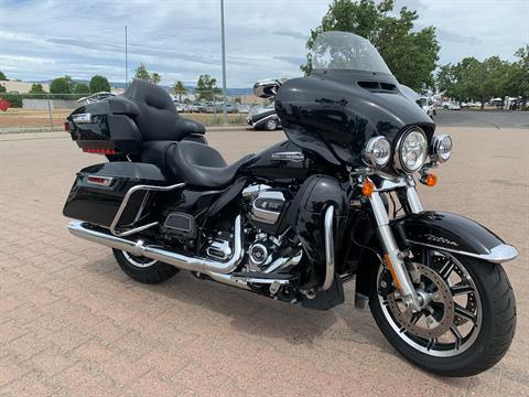 2019 Harley-Davidson Electra Glide® Ultra Classic® in Vacaville, California - Photo 1