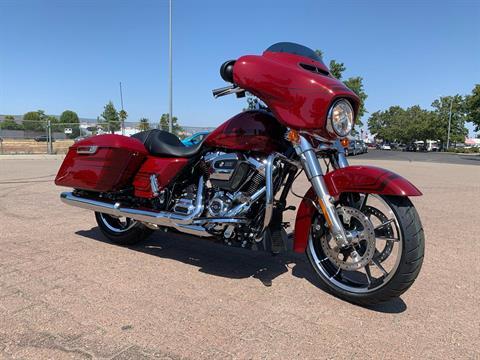 2020 Harley-Davidson Street Glide® in Vacaville, California - Photo 1