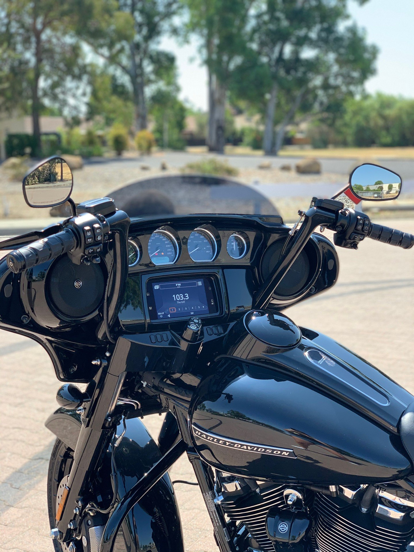2020 Harley-Davidson Street Glide® Special in Vacaville, California - Photo 5