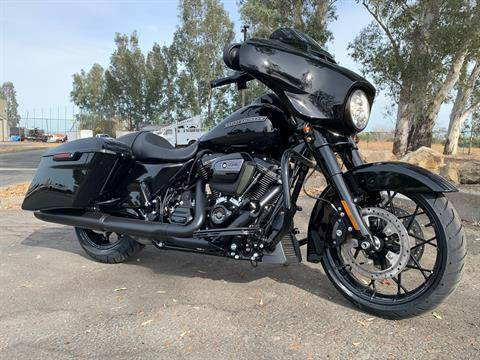 2020 Harley-Davidson Street Glide® Special in Vacaville, California - Photo 1