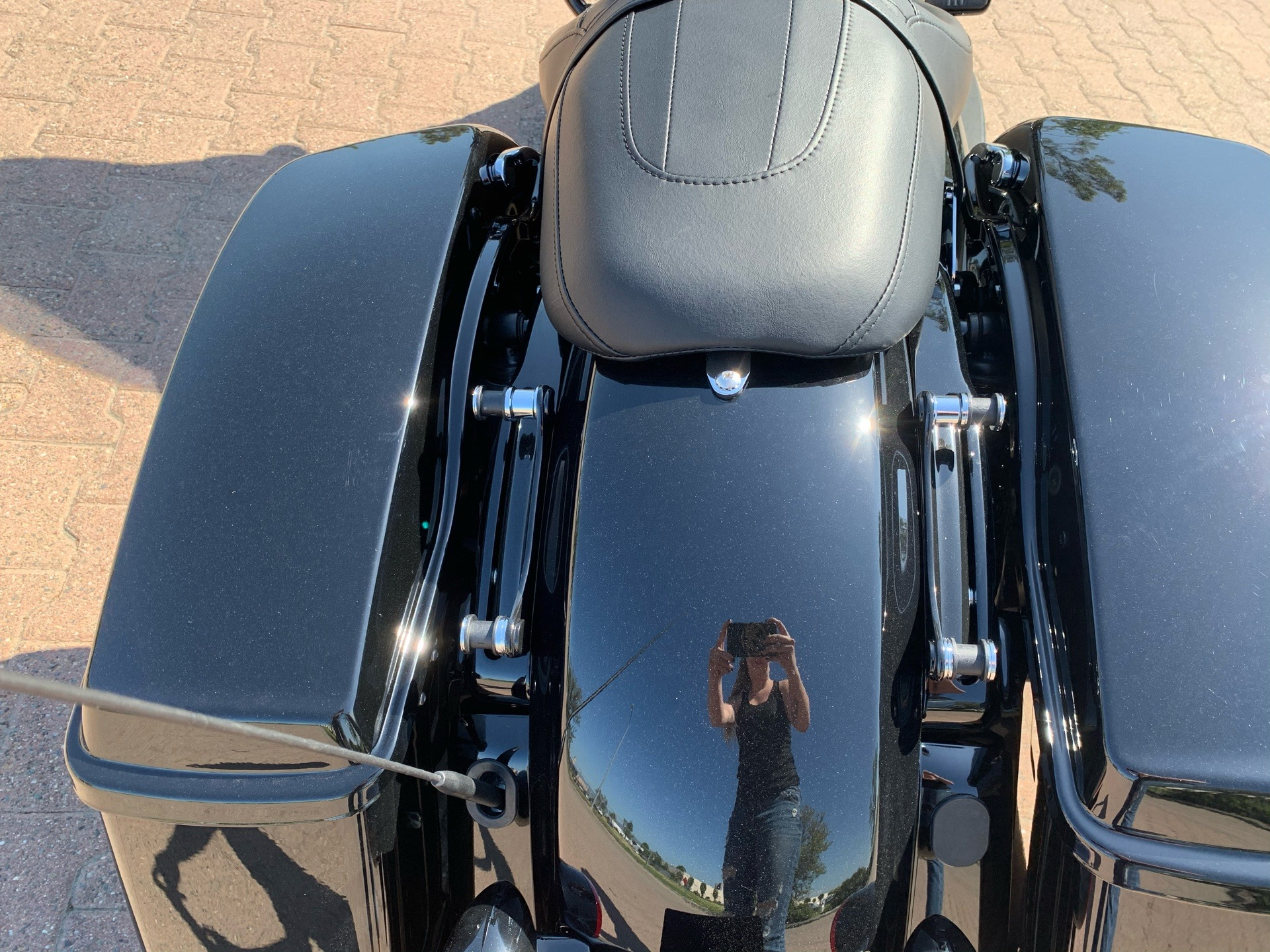 2020 Harley-Davidson Street Glide® Special in Vacaville, California - Photo 8