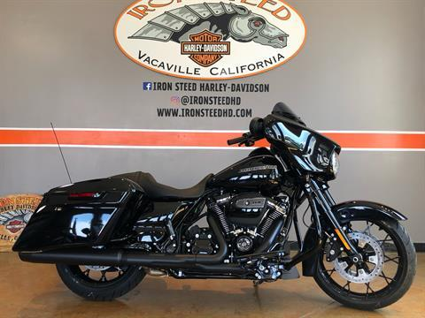 2020 Harley-Davidson Street Glide® Special in Vacaville, California