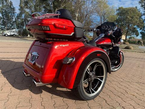 2021 Harley-Davidson CVO™ Tri Glide® in Vacaville, California - Photo 2