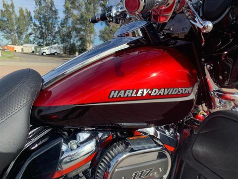 2021 Harley-Davidson CVO™ Tri Glide® in Vacaville, California - Photo 8