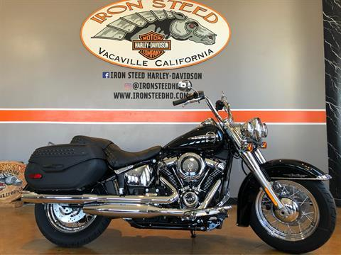 2020 Harley-Davidson Heritage Classic in Vacaville, California - Photo 1