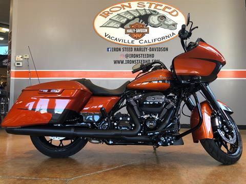 2020 Harley-Davidson Road Glide® Special in Vacaville, California