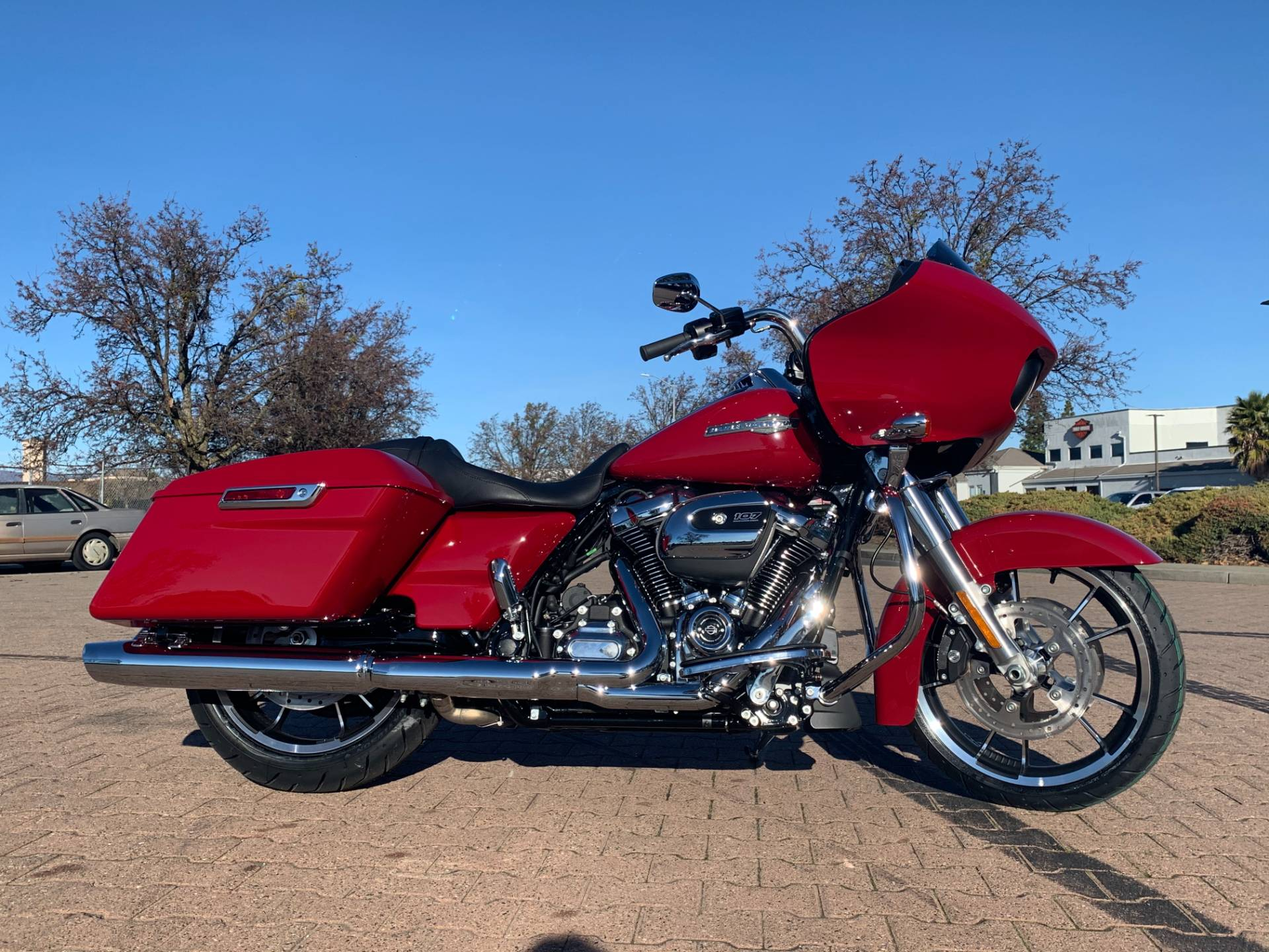2021 Harley-Davidson Road Glide® in Vacaville, California - Photo 2