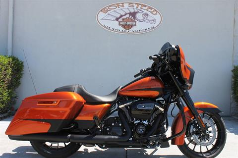 2019 Harley-Davidson Street Glide® Special in Vacaville, California - Photo 10