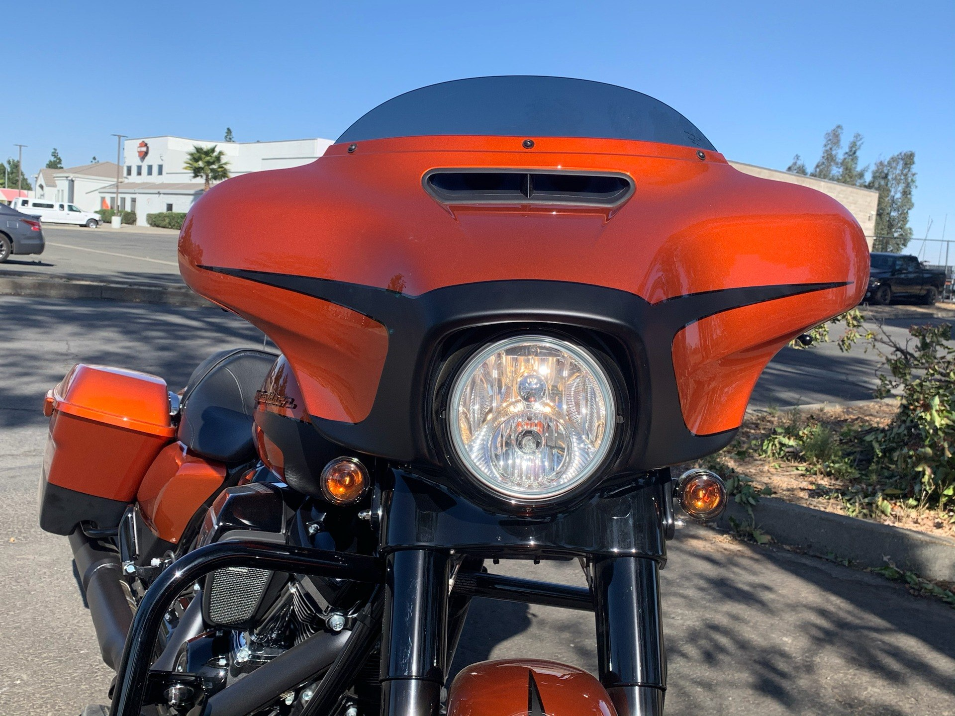 2019 Harley-Davidson Street Glide® Special in Vacaville, California - Photo 3