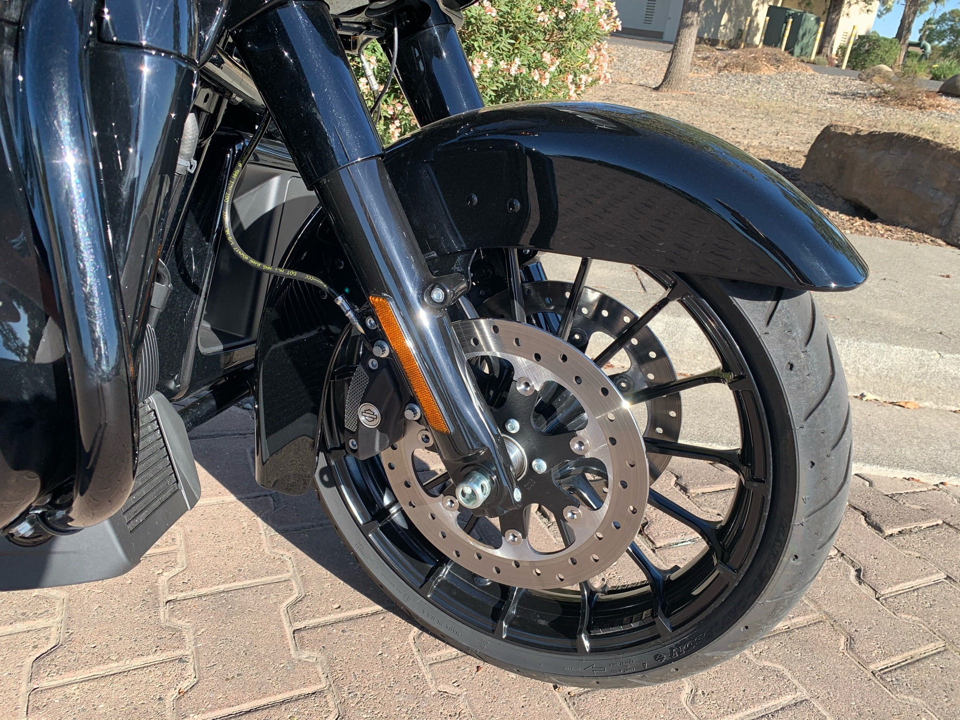 2018 Harley-Davidson Road Glide® Special in Vacaville, California - Photo 4