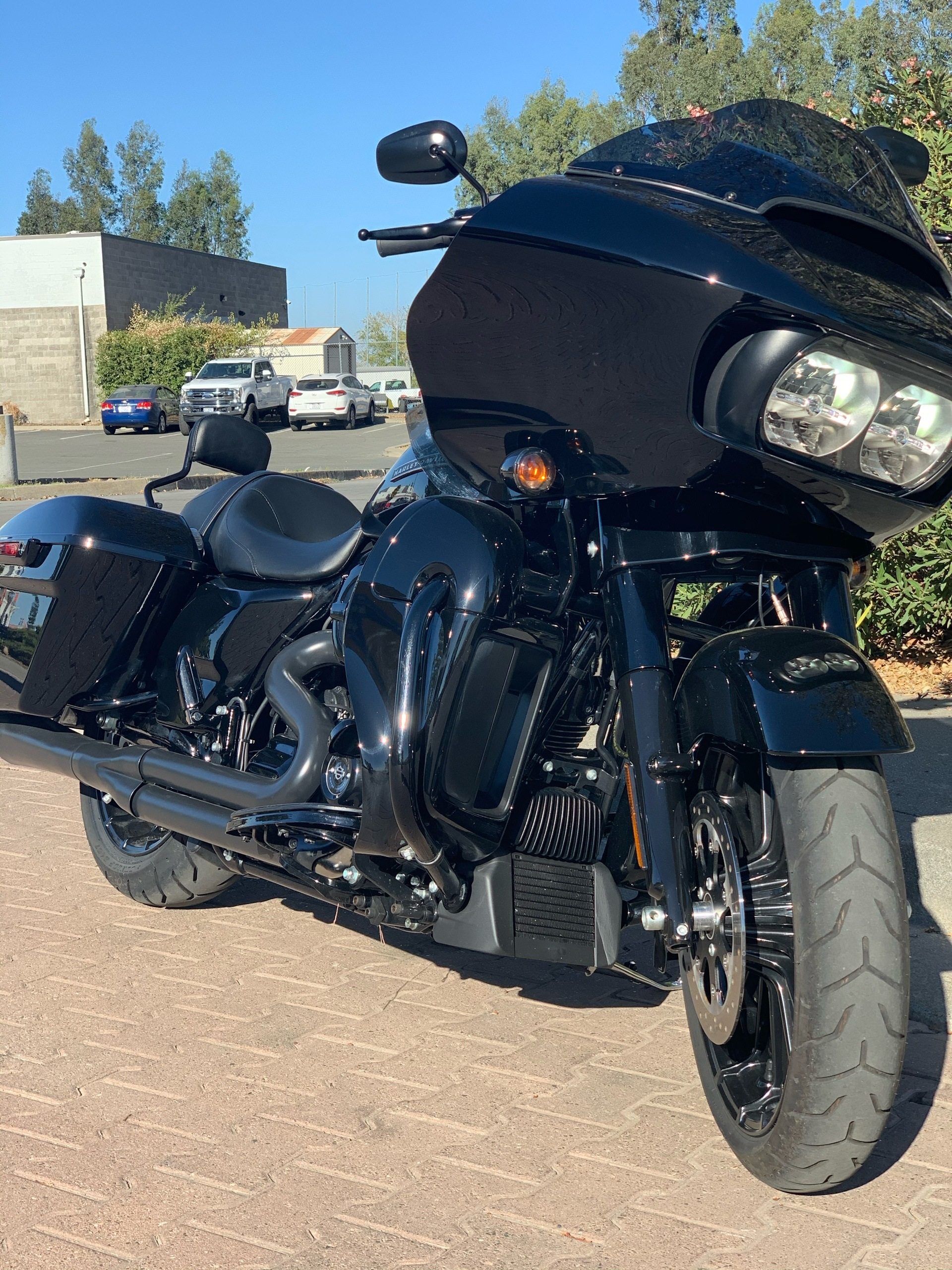 2018 Harley-Davidson Road Glide® Special in Vacaville, California - Photo 10