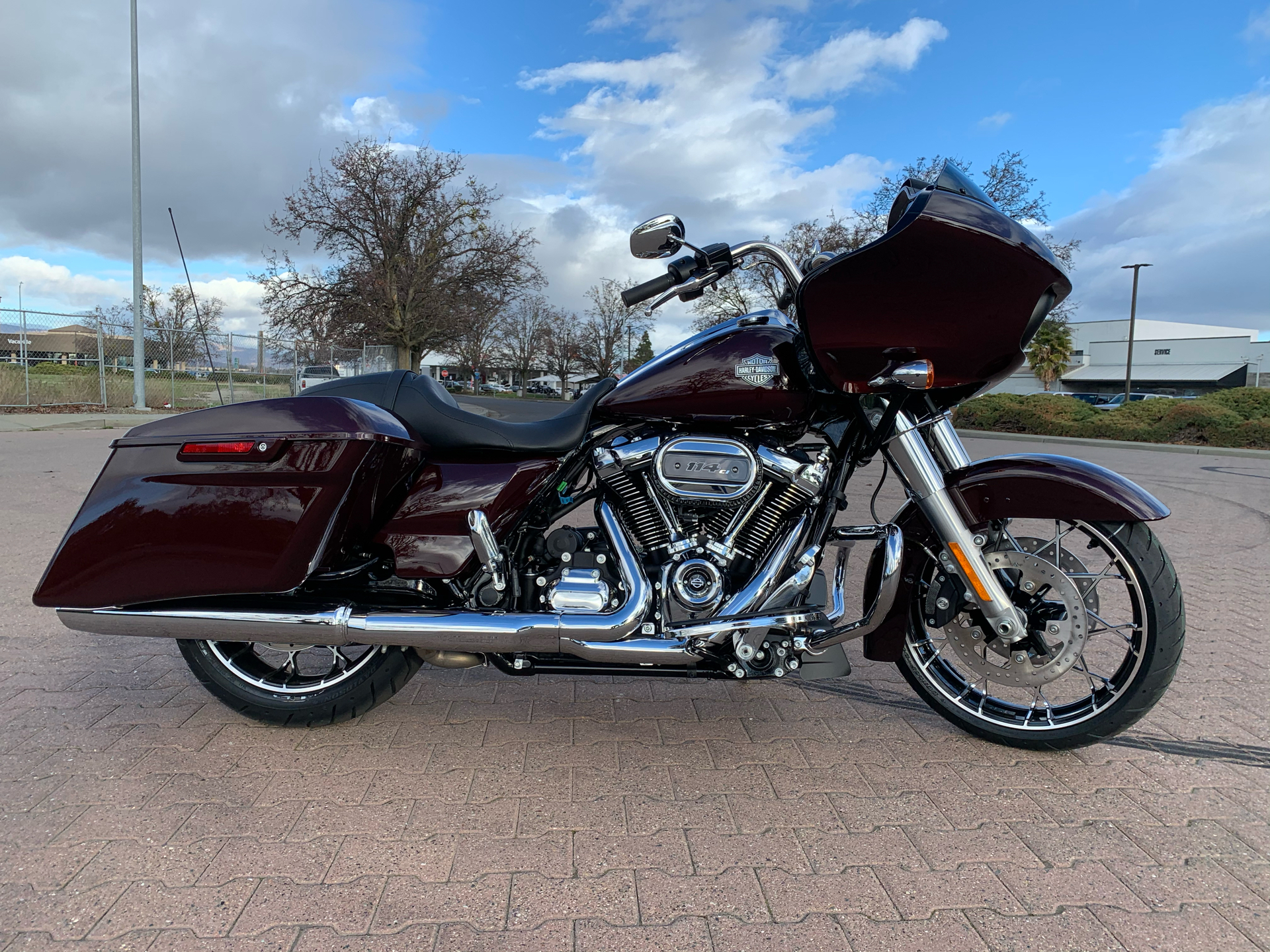 2021 Harley-Davidson Road Glide® Special in Vacaville, California - Photo 2