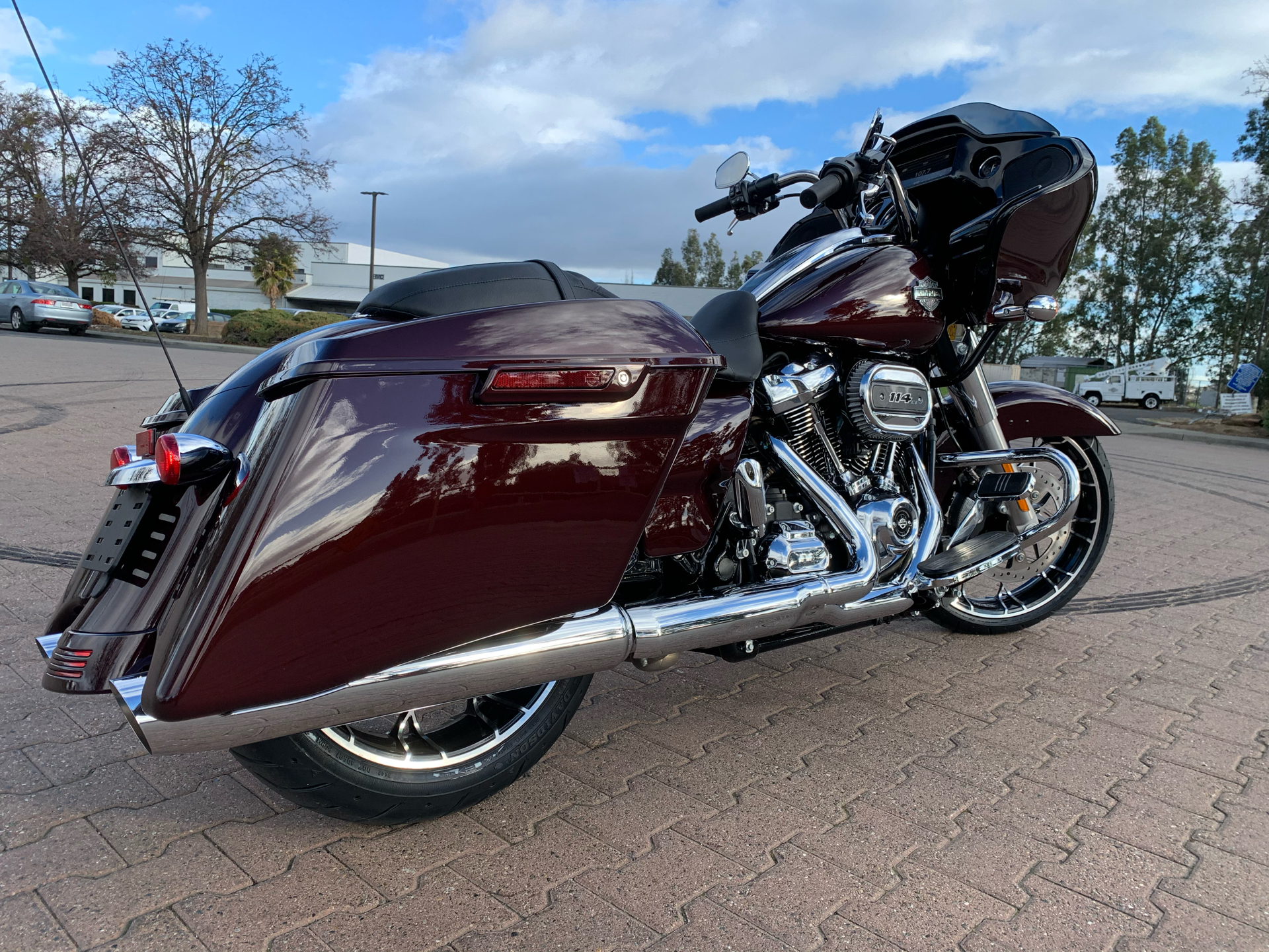 2021 Harley-Davidson Road Glide® Special in Vacaville, California - Photo 3