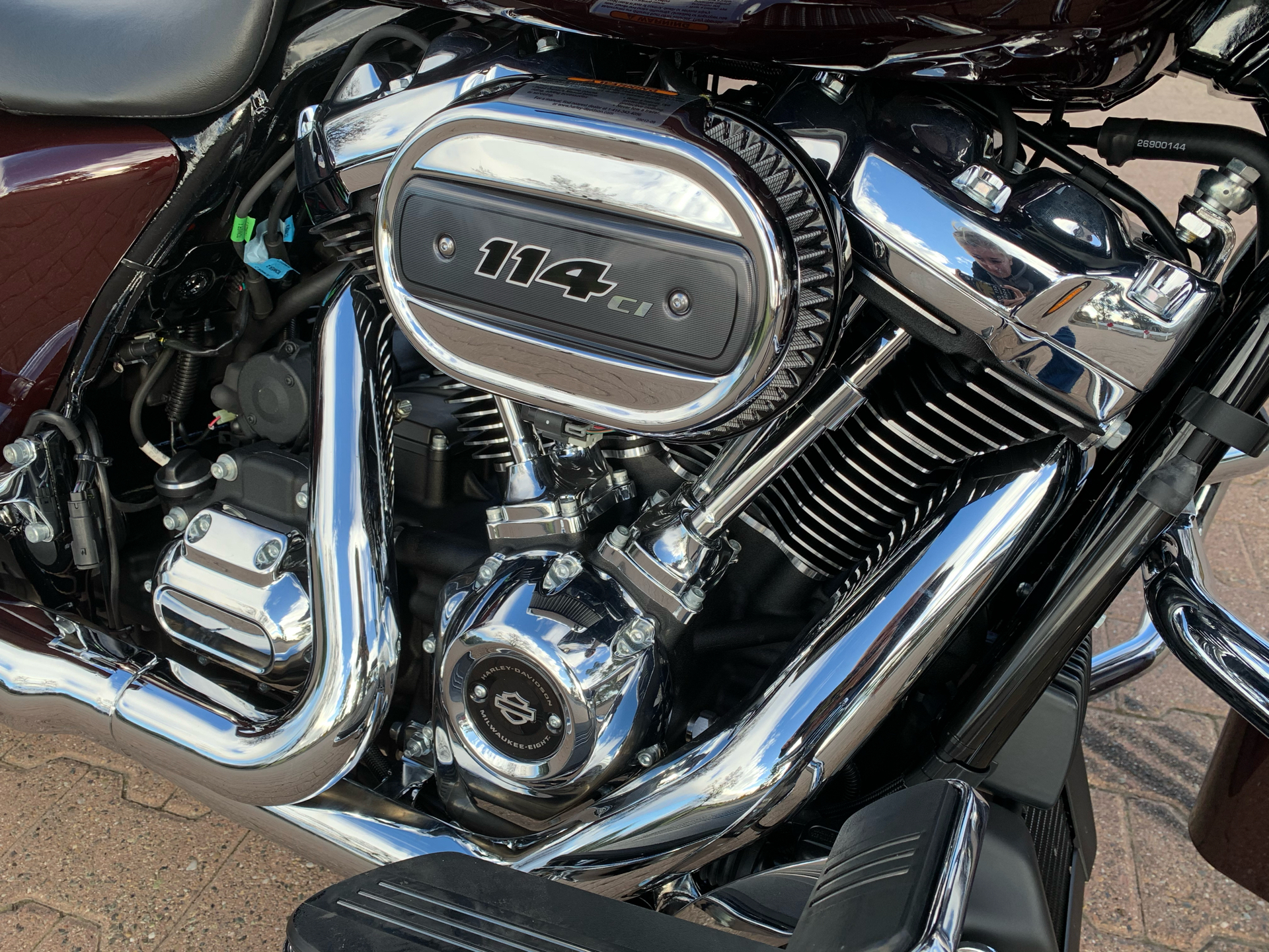 2021 Harley-Davidson Road Glide® Special in Vacaville, California - Photo 6