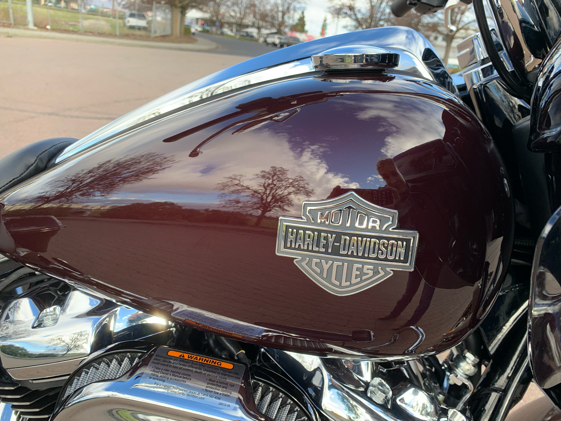 2021 Harley-Davidson Road Glide® Special in Vacaville, California - Photo 7