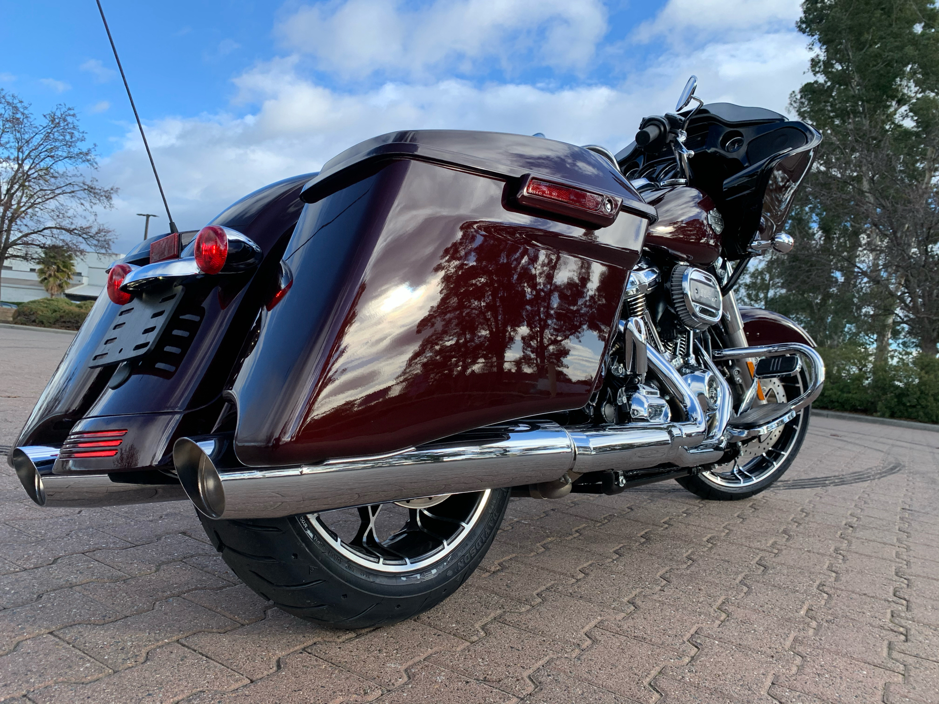 2021 Harley-Davidson Road Glide® Special in Vacaville, California - Photo 11