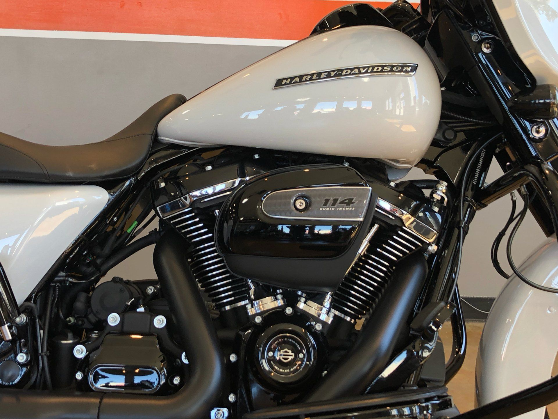2020 Harley-Davidson Street Glide® Special in Vacaville, California - Photo 11