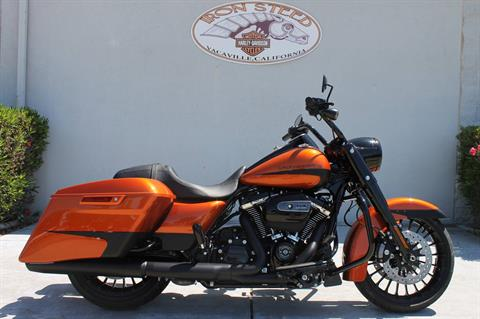 2019 Harley-Davidson Road King® Special in Vacaville, California - Photo 10