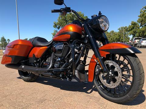 2019 Harley-Davidson Road King® Special in Vacaville, California - Photo 9
