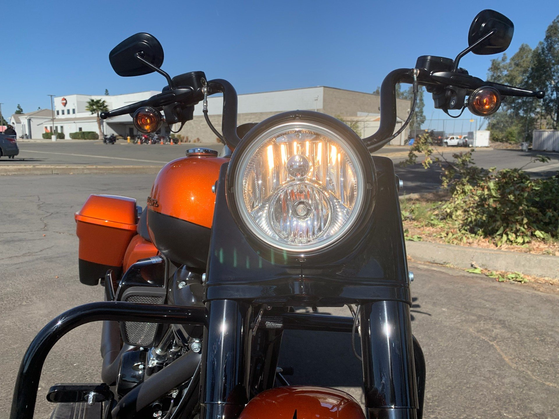 2019 Harley-Davidson Road King® Special in Vacaville, California - Photo 5